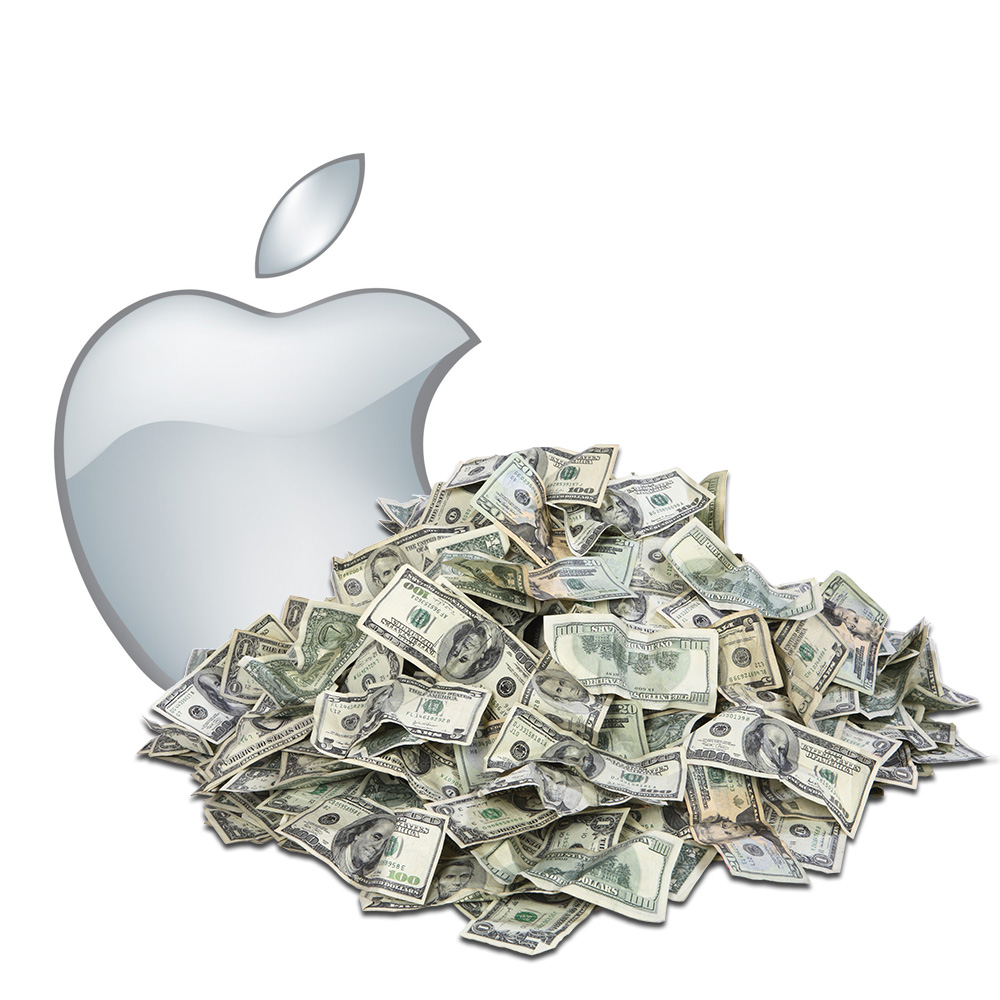 Reminder: Apple Q3 2014 Earnings Report Next Tuesday