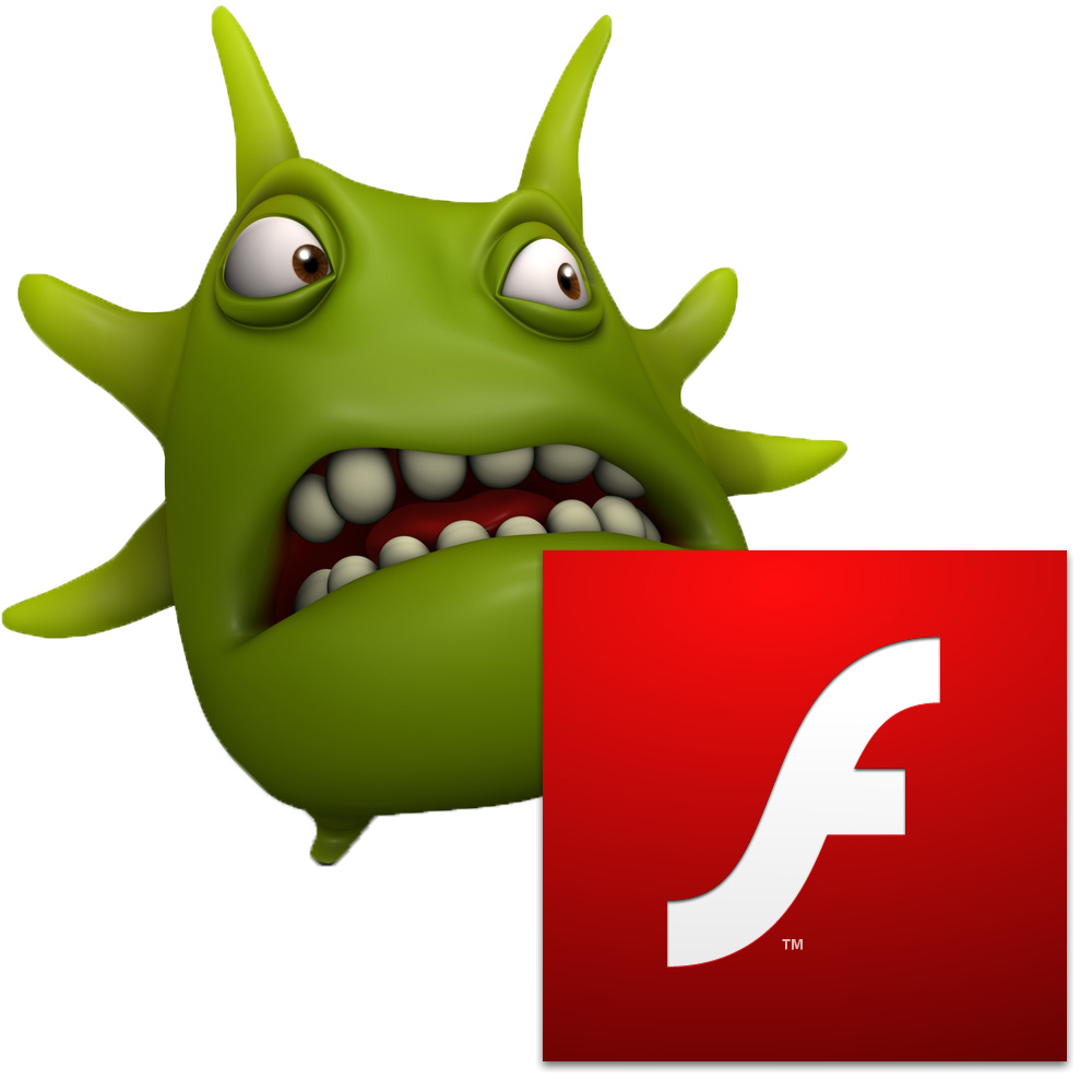 Adobe patches more security flaws in the sinking ship called Flash