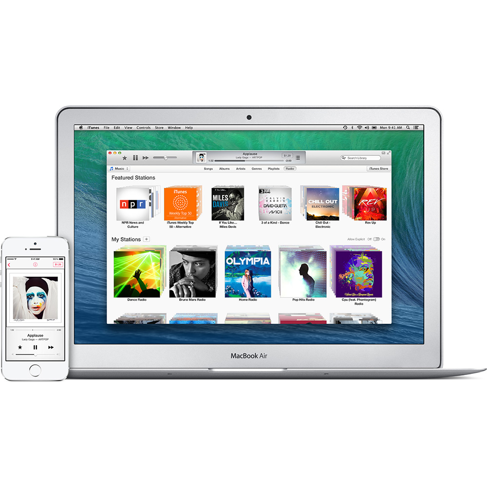 iTunes 11.3 Adds support for extras in HD movie purchases