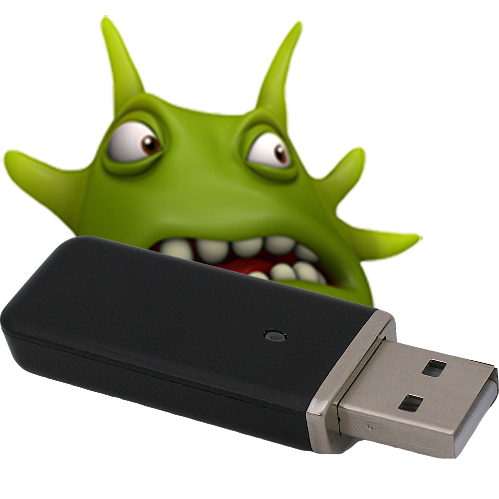 BadUSB makes any USB device a potential security risk