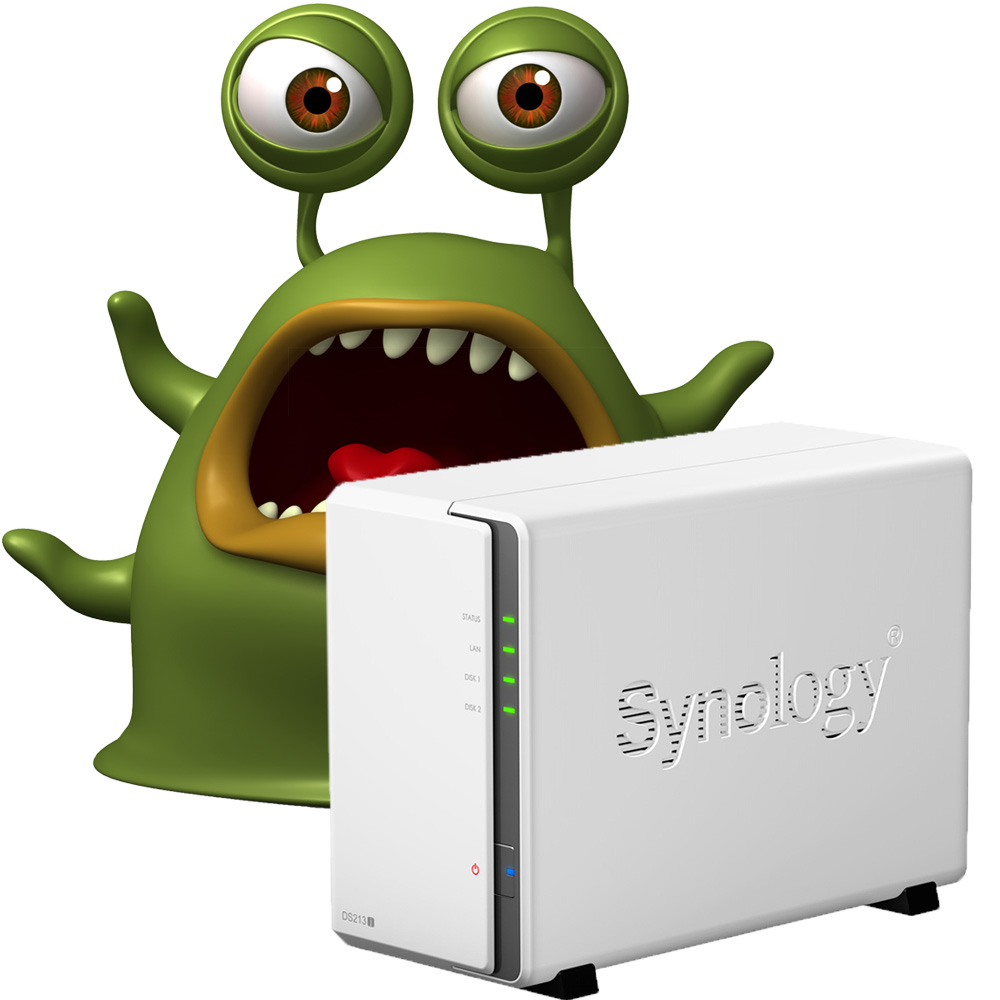 Synology NAS systems hit with SynoLock ransomeware attack