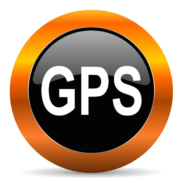 How to Display and Locate GPS Coordinates With iPhone – The