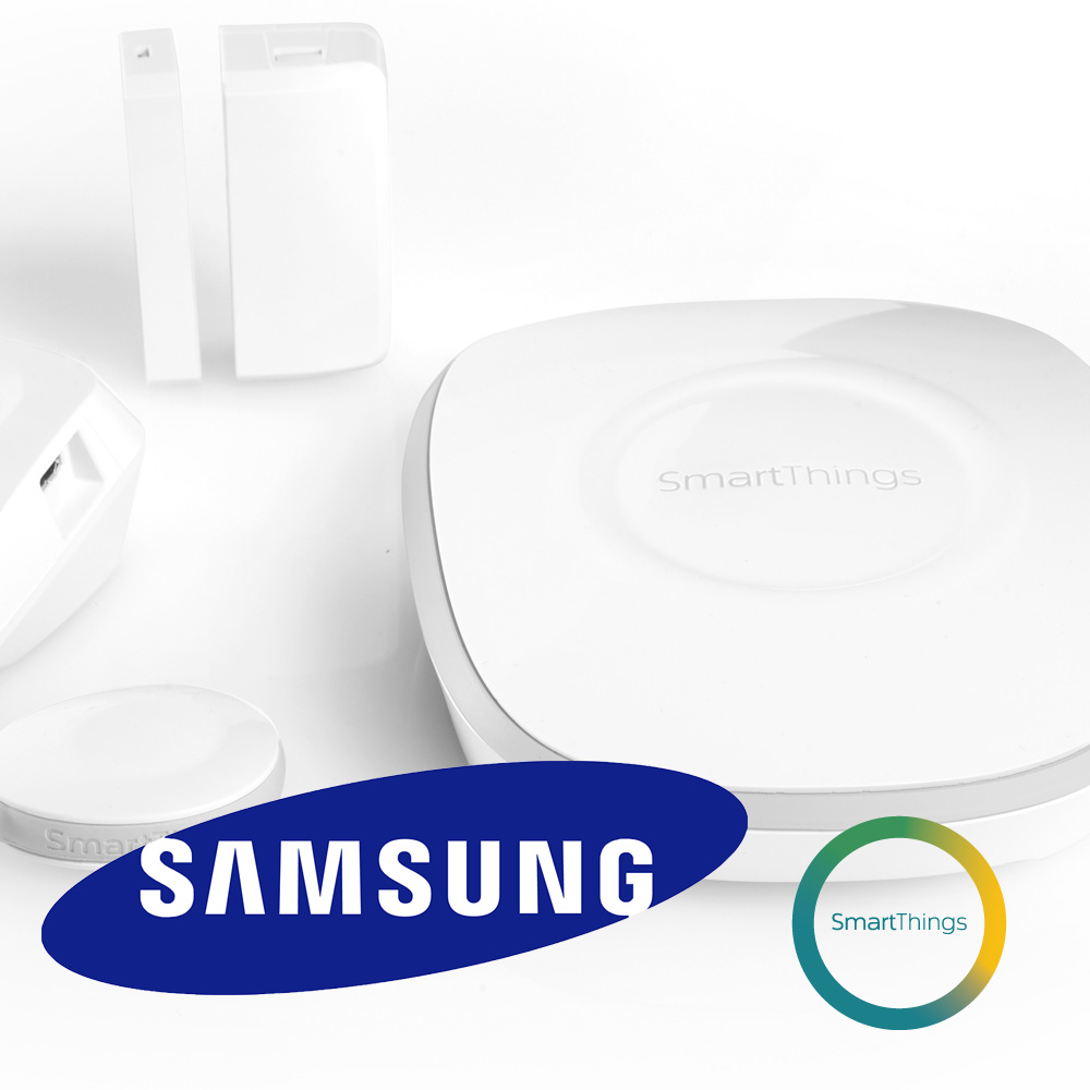 Samsung snaps up home automation company SmartThings