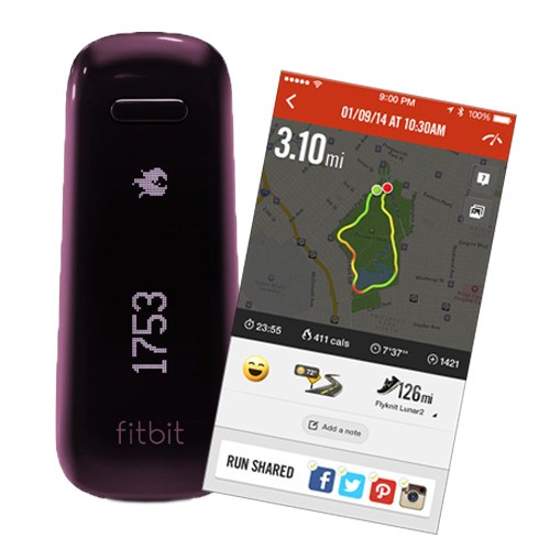 iPhone accessories and apps for your runs and hikes