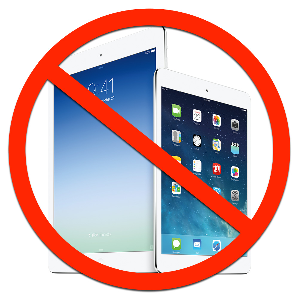 LA School District cancels contract for iPads in classrooms