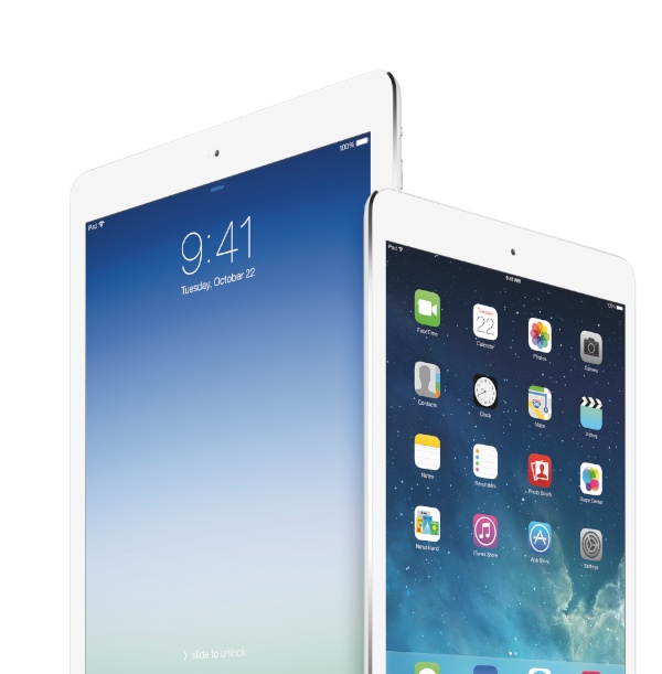 Why a 12-inch iPad is Almost
