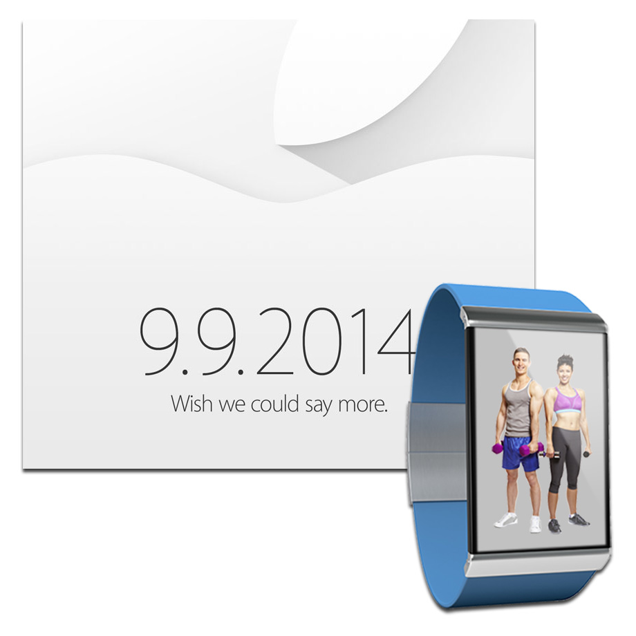 Apple to unveil iPhone 6, wearable device on September 9