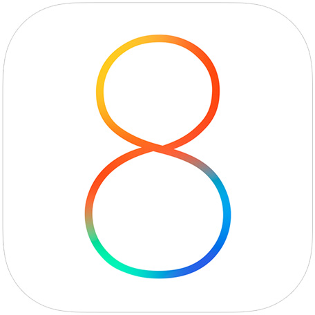 iOS 8 for the iPhone, iPad, and iPod touch available as free download Sept 17