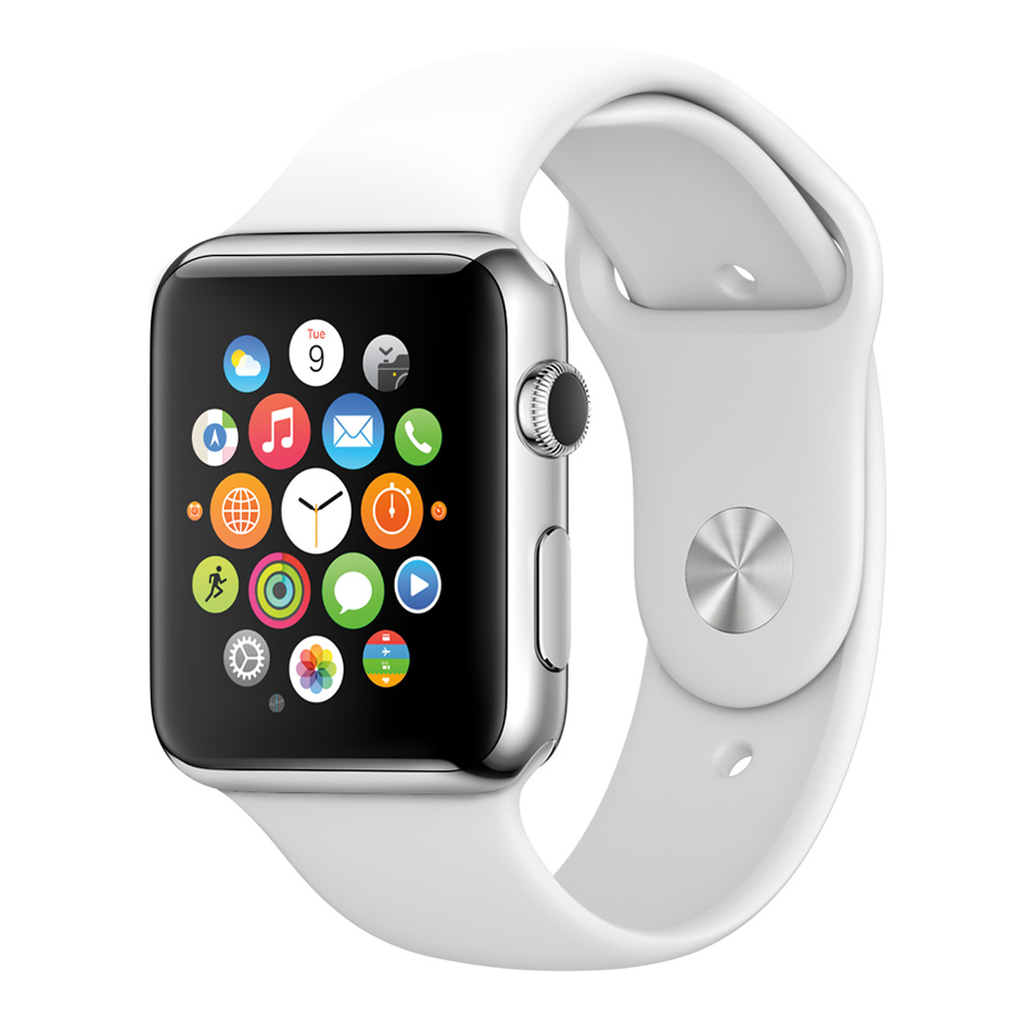 Apple's entry into the wearables market: Apple Watch