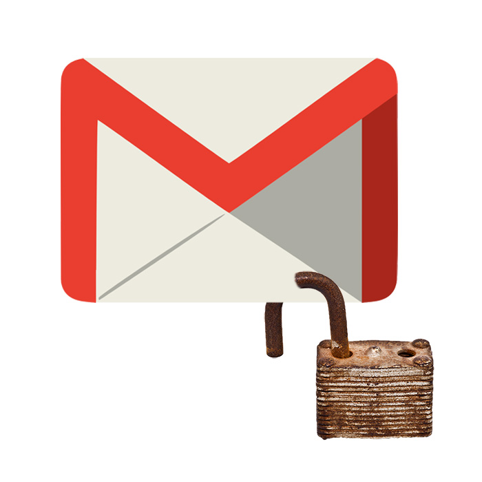 Gmail user names and passwords exposed on Russian forum