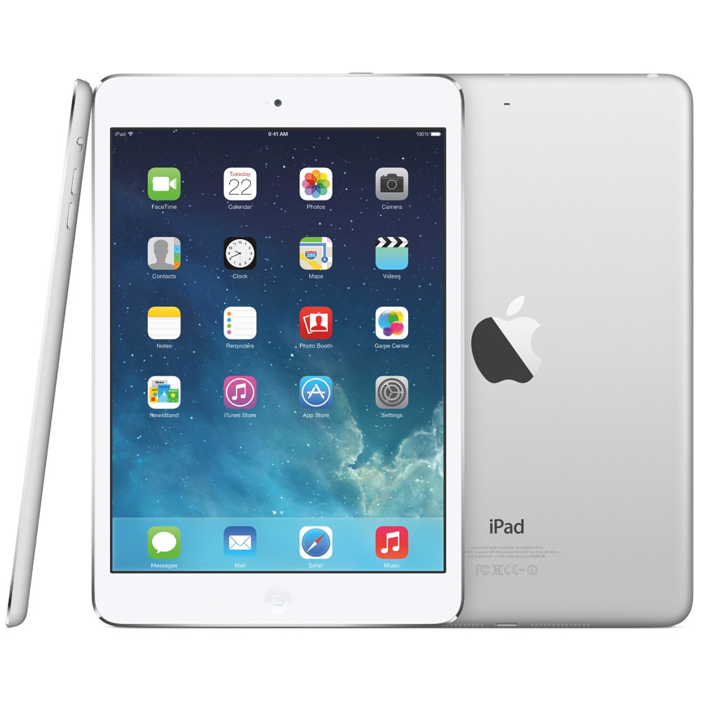$100 and $125 off iPad Air 2 for Black Friday from Best Buy