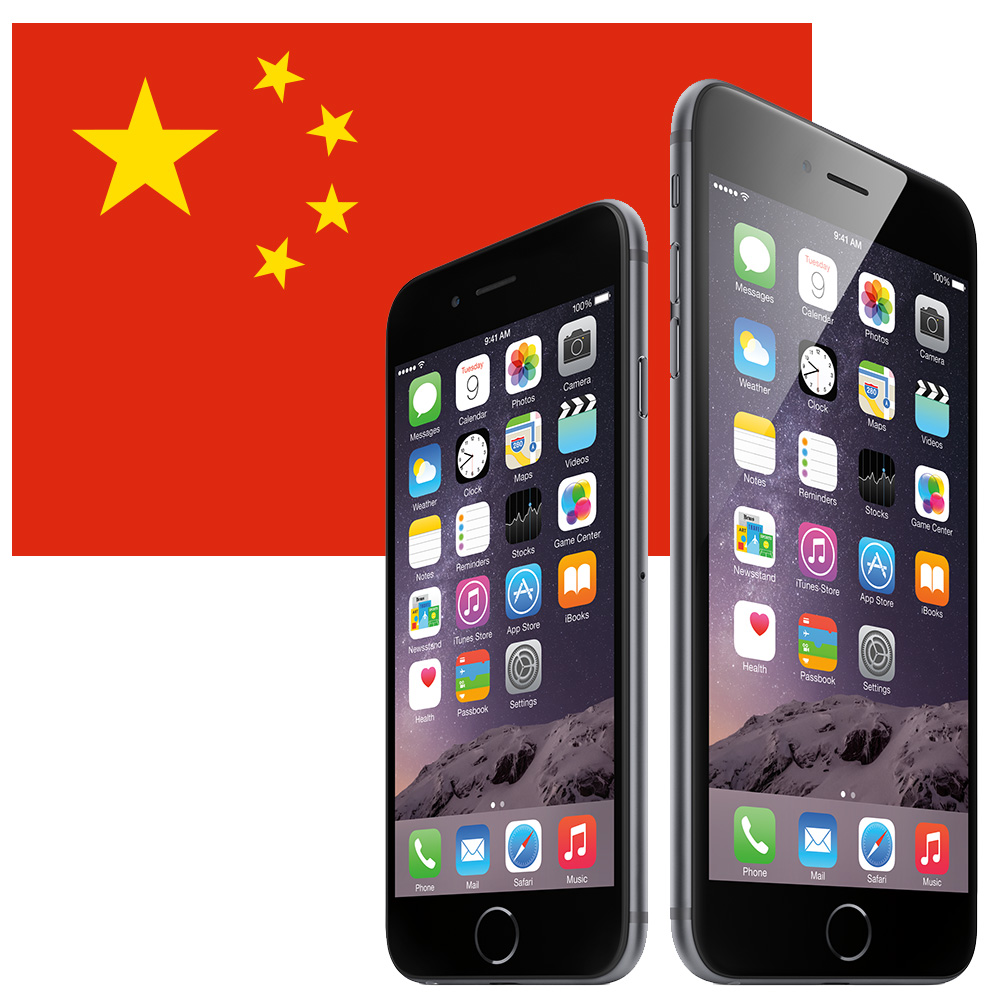 No iPhone 6 in China? No big deal, says Wells Fargo analyst