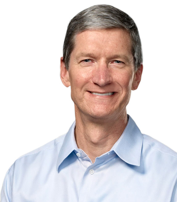 Tim Cook says BBC misrepresented Apple's efforts to improve iPhone factory working conditions
