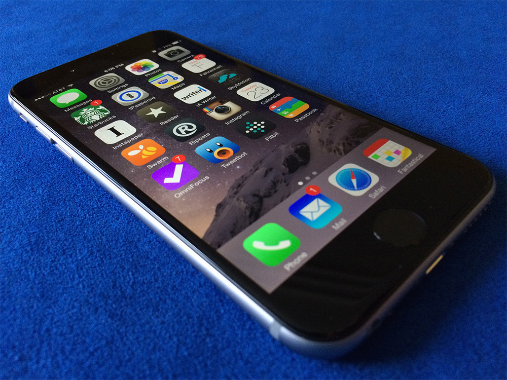 The new iPhone 6: Bigger, better, and faster