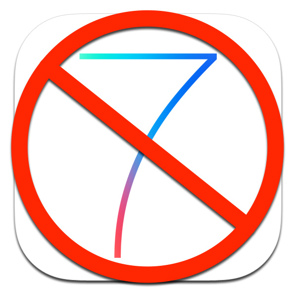Apple drops iOS 7.1.2 installation on devices that support iOS 8