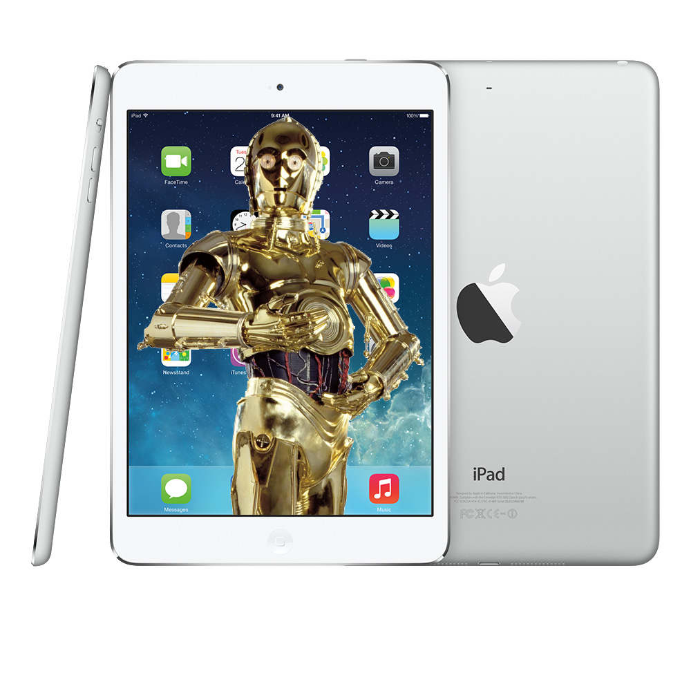 Report claims gold iPads coming in October