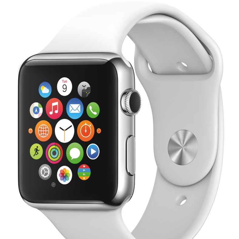 Apple Watch to hit store shelves in Spring, not early 2015