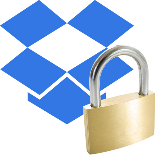 Dropbox says password list wasn't stolen from its servers
