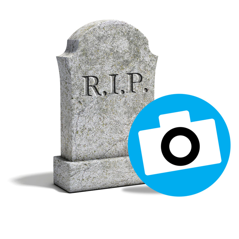 Twitpic is still dead, but Twitter is keeping your photos online for now