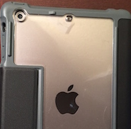 STM dux case for iPad mini and mini with Retina display