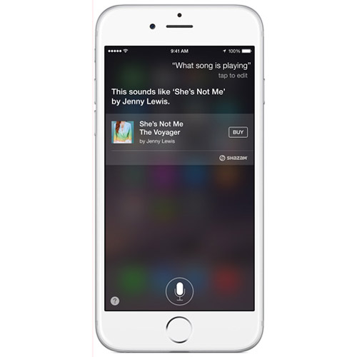 Learn How to Control Siri with the Siri Dictation Guide