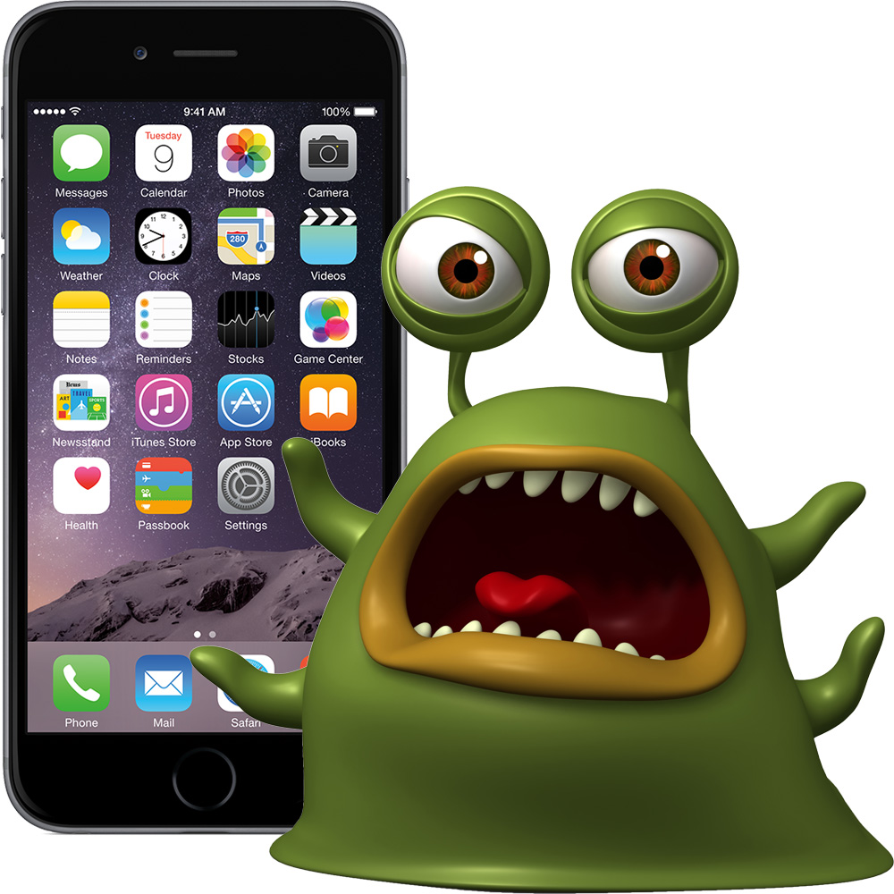 Apple is working to fix an iOS bug that lets someone crash your iPhone via SMS