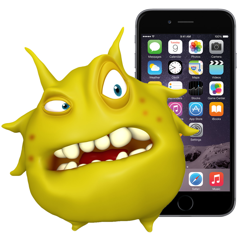 Apple claims Masque Attack threat is all hype