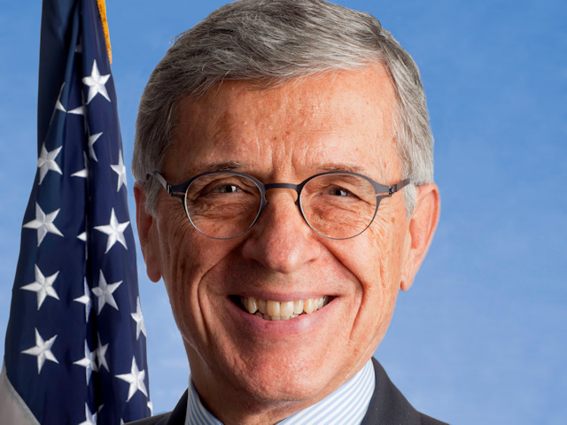 FCC Chairman Tom Wheeler doesn't agree with President Obama's Net Neutrality idea