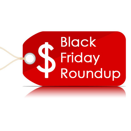Apple Black Friday product roundup