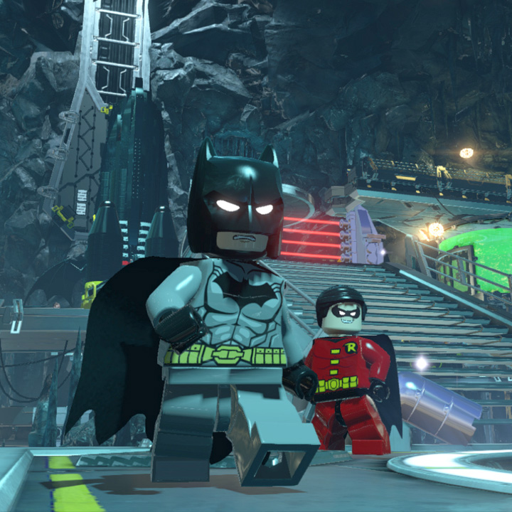 LEGO Batman 3: Beyond Gotham gets Black Friday Launch