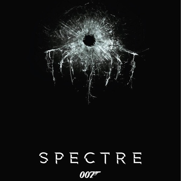 New James Bond (And A Couple Other Movies But Mostly Bond)