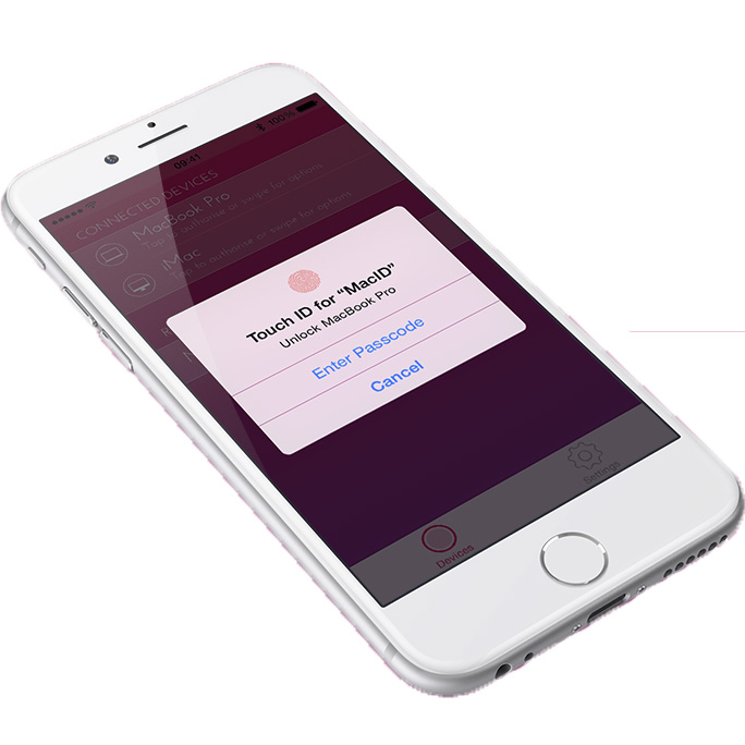 Use Touch ID to Unlock Your Mac with MacID