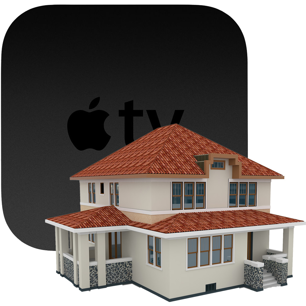Apple TV will bring non-HomeKit gear to your smart home network