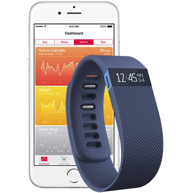 Fitbit sitting out HealthKit is a smart move, for now