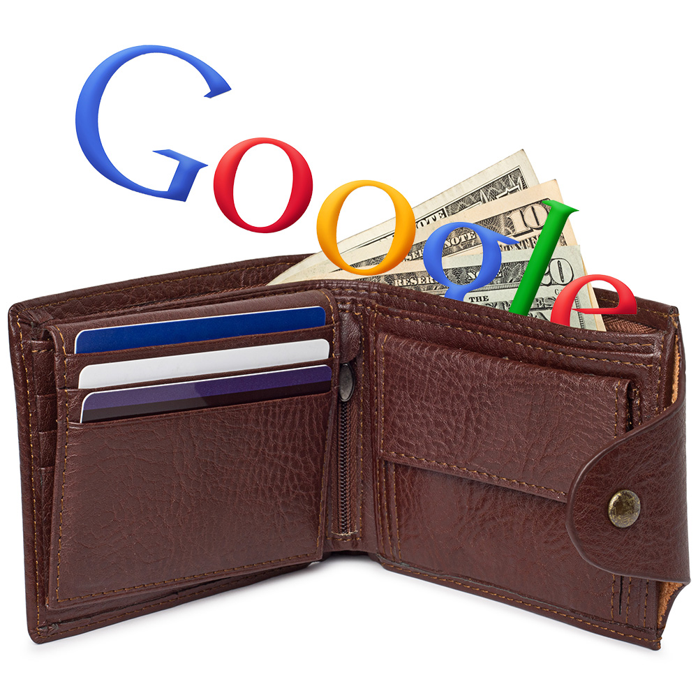 Google Wallet owes Apple Pay a big thank you