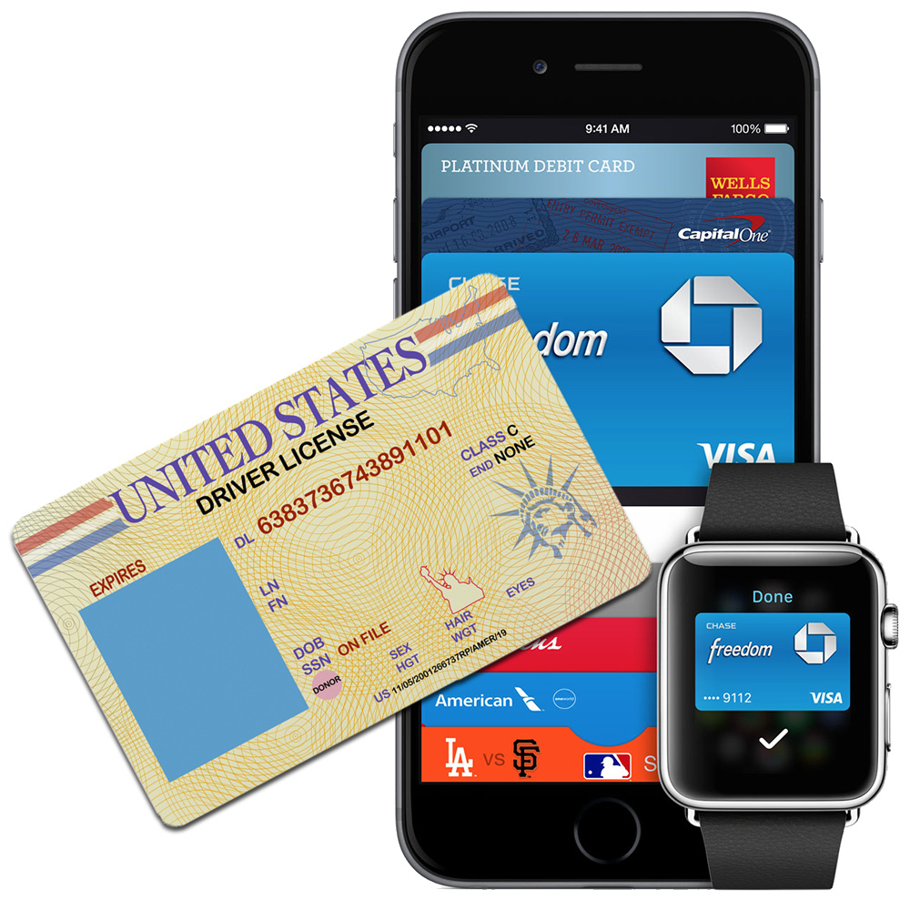 Missouri law would require ID along with Apple Pay transactions