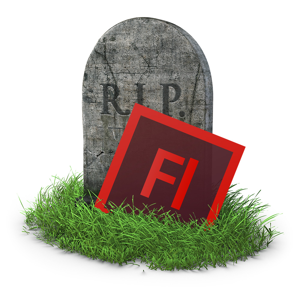 YouTube switches to HTML5, gives Flash the kiss of death