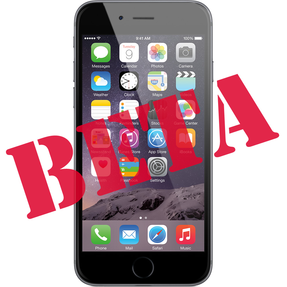 Apple to offer iOS 8 public beta for the first time in March