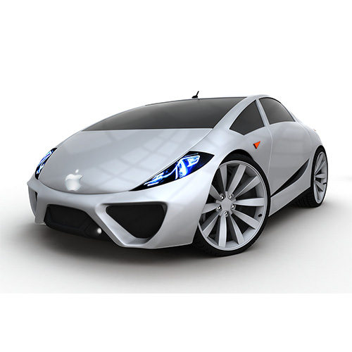 The Biggest Challenge for the Apple Car