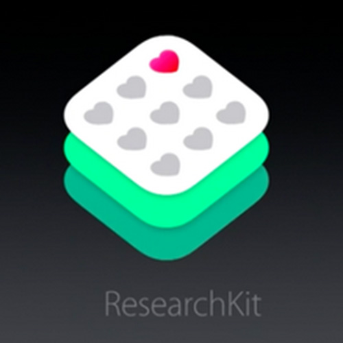 Apple unveils ResearchKit for iOS