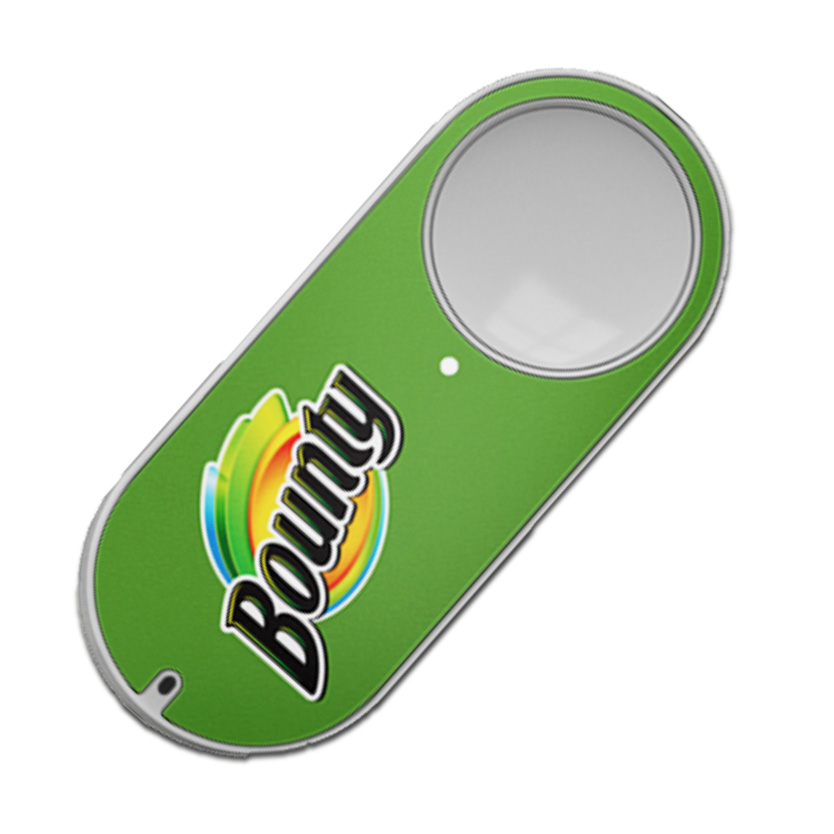 Amazon Dash turns your home into an online ordering tool