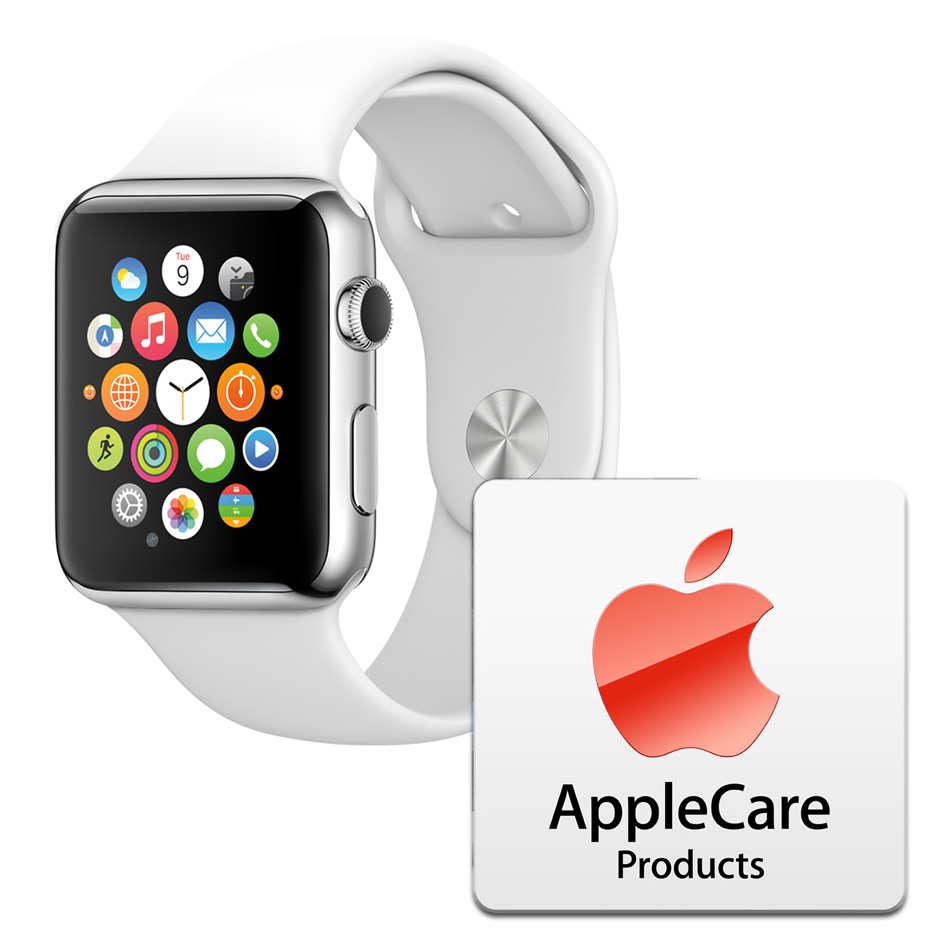 AppleCare for Apple Watch tops out at $1,500