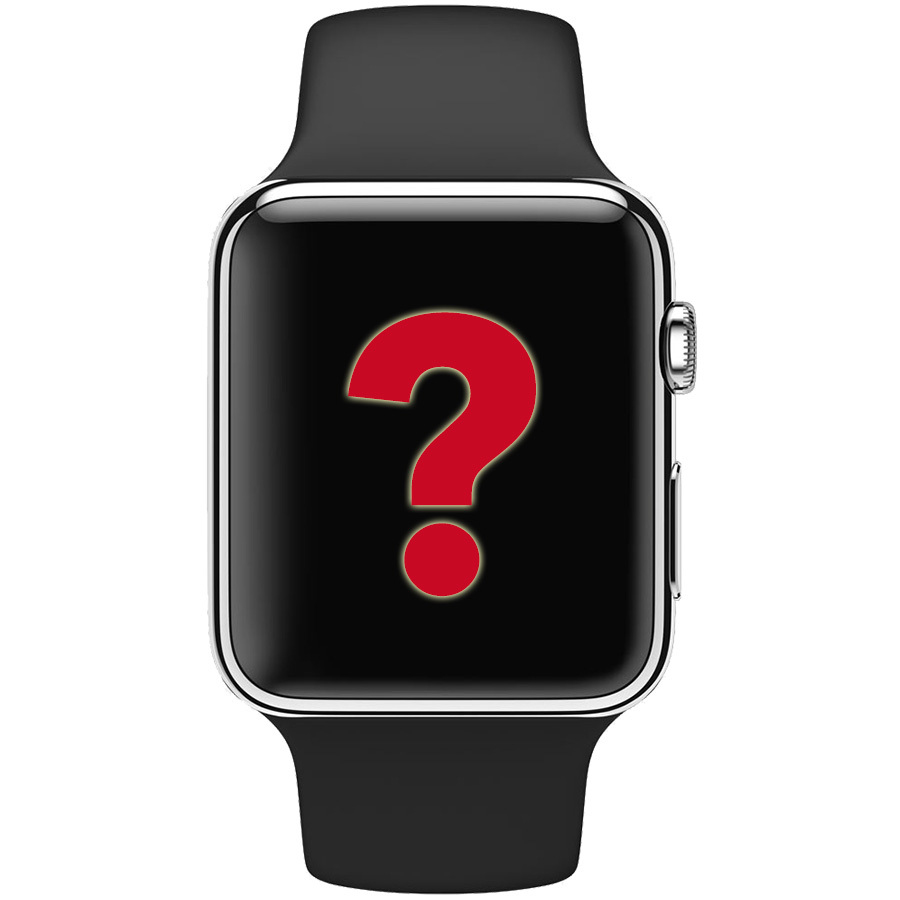 Apple Watch questions? Have some answers.