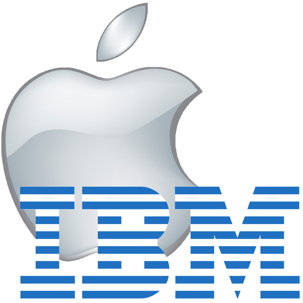 IBM, Apple team up for new health record platform