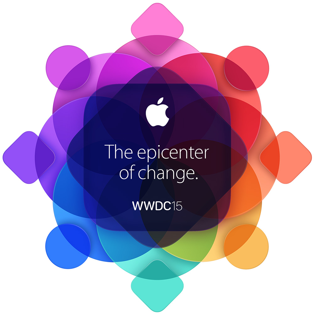 Get ready for TMO's WWDC 2015 live coverage