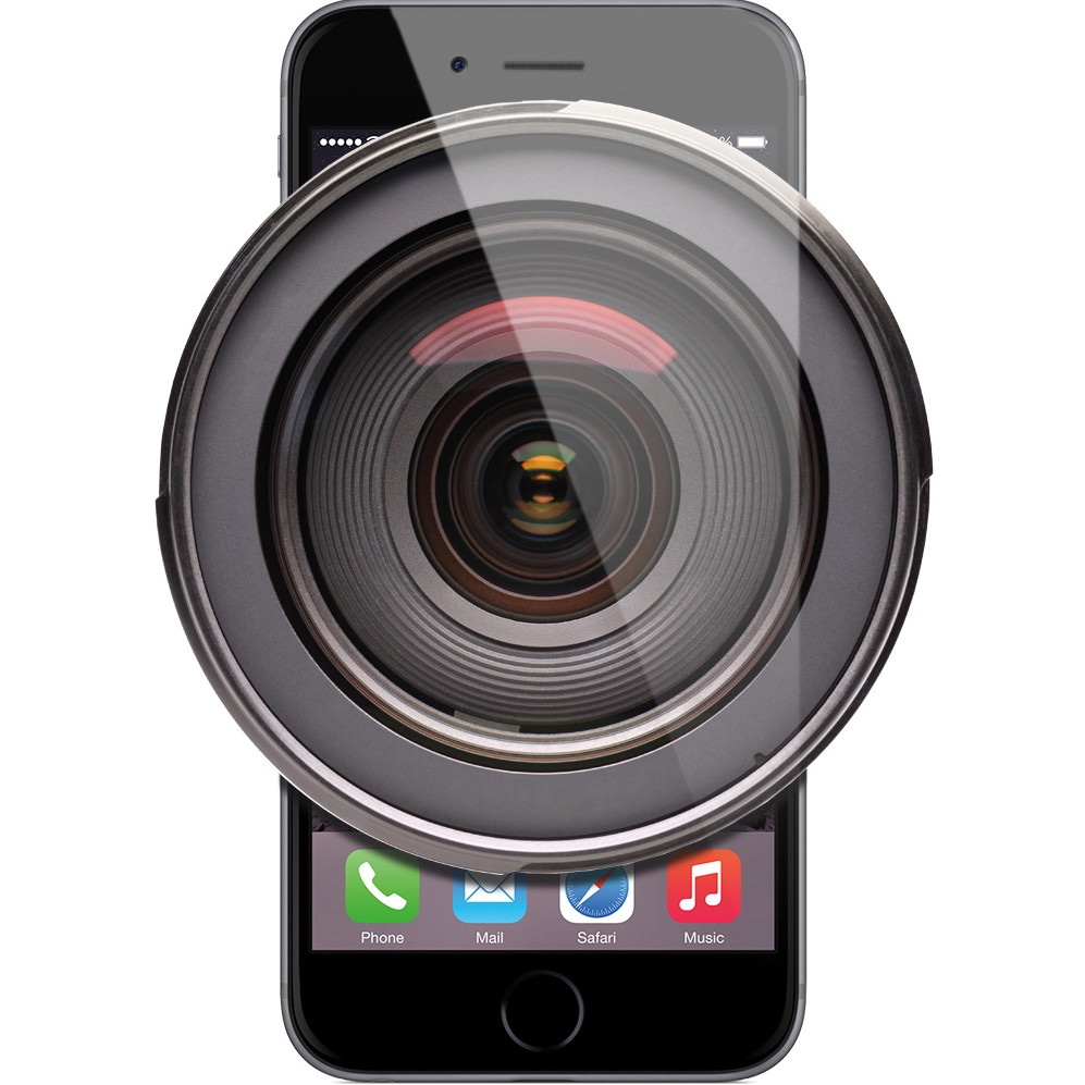 Your next iPhone could have a 12 megapixel camera. Is that a big deal?