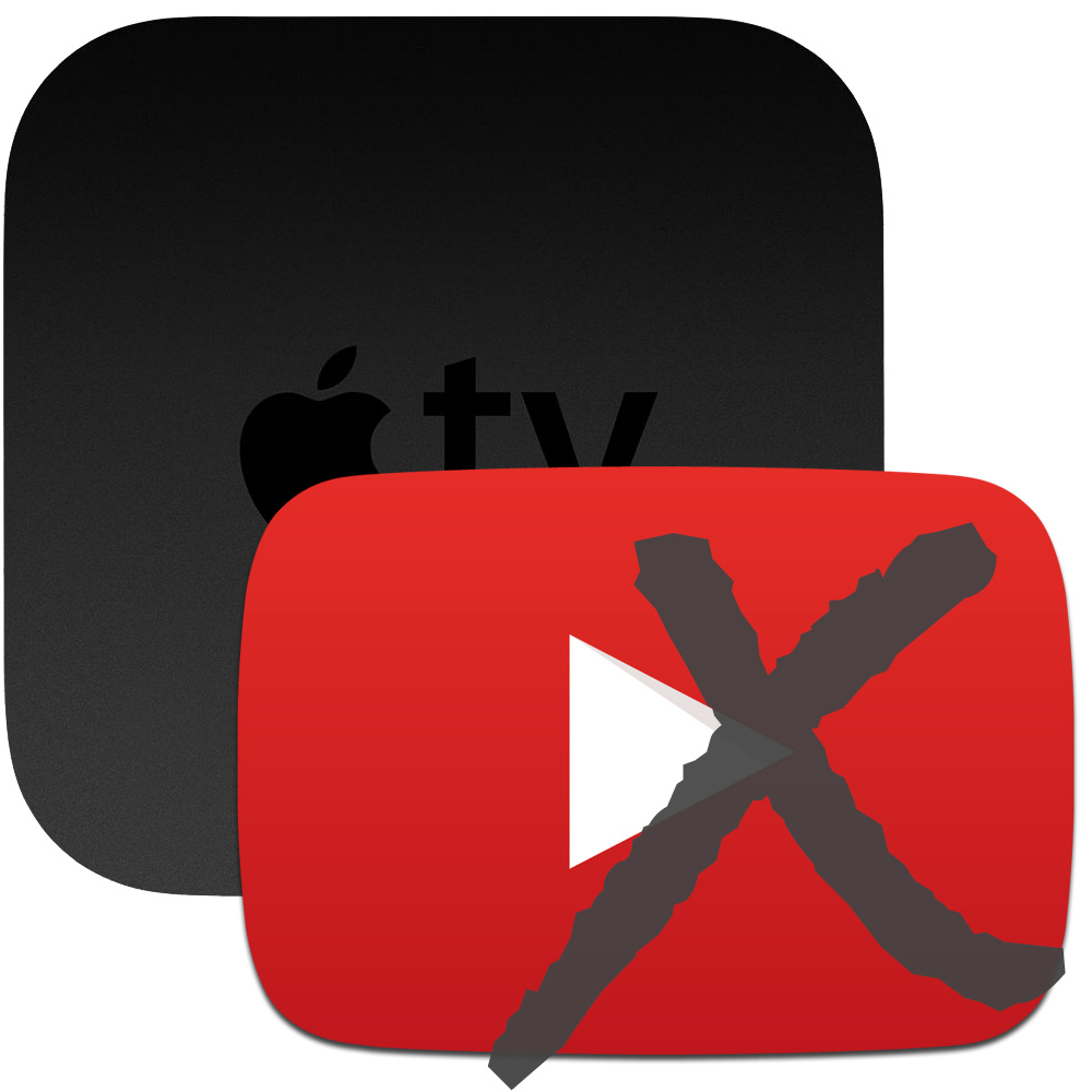 Google Dropping YouTube support for 2nd generation Apple TV, iOS 6