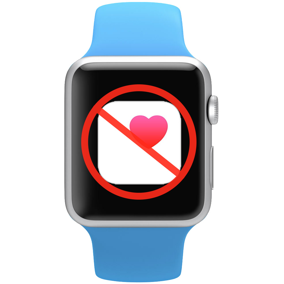 HealthKit encryption on your iPhone means no heart rate tracking for Apple Watch apps