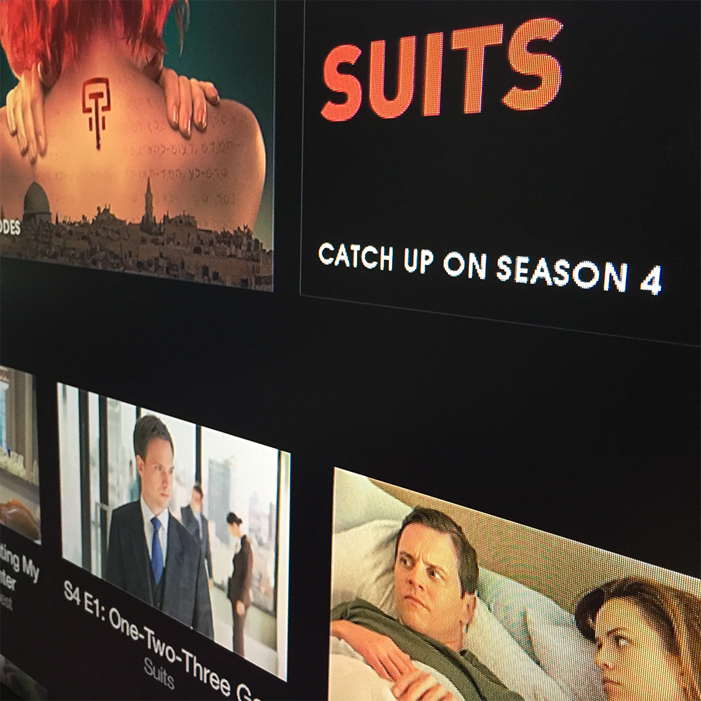 Apple TV adds USA Now, CBS Sports channels