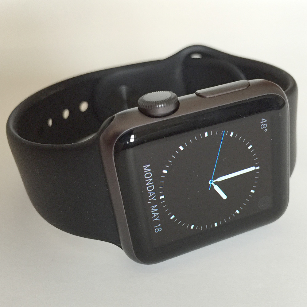 Apple Watch: Apple's entry into the smartwatch world